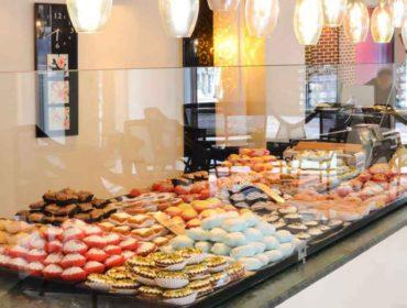 Gâteaux Chahrazed oran